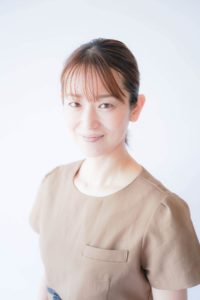 yulaffy八木有子プロフィール写真
